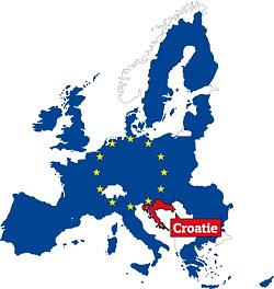 croatie-europe