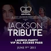 Michael Jackson ason parfum