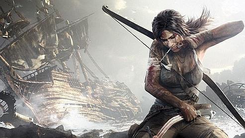 Lara Croft recommencera ses aventures à zéro fin 2012.
