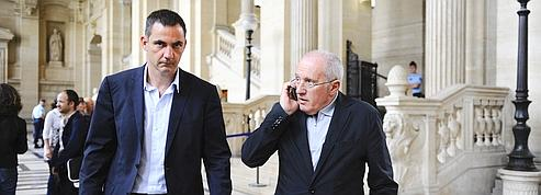 Colonna crie sa haine contre ceux qui l'accusent