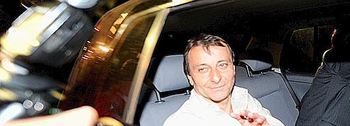 Cesare Battisti libéré par la justice brésilienne