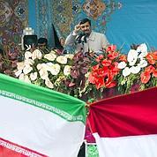 Iran: la révolte suspendue