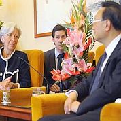 La bataille pour prendre la tête du FMI se durcit