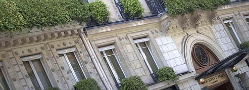La police s'intéresse à une agression sexuelle dans un palace parisien
