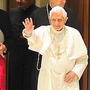 Le pape évoque la douleur des roms
