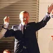 Erdogan, vainqueur pour la troisième fois