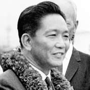 Philippines : le retour de Marcos