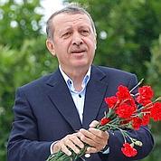 Erdogan,le grand vizir
