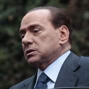 L'avenir de Silvio Berlusconi s'assombrit