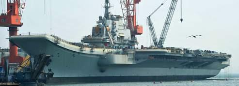 La mer de Chine, théâtre de la rivalité militaire sino-américaine