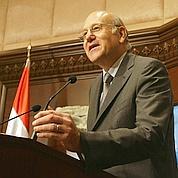 Le Liban a enfin un gouvernement