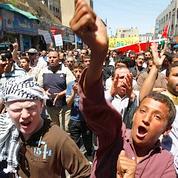 Jordanie : le roi face à la colère de ses sujets