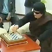Libye : Kadhafi joue aux échecs avec l'Otan
