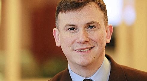 Bruno Beschizza, secrétaire nationalde l'UMP chargé de l'emploi des forces de sécurité.
