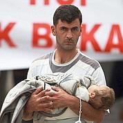 Les rescapés syriens racontentla répression