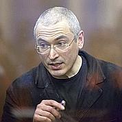 Khodorkovski : «Je n'ai plus peur pour moi»