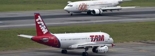 Airbus et Boeing se partagent le monde du transport aérien