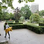 Square René-Le Gall