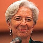 FMI : Carstens face à Lagarde, Fischer écarté