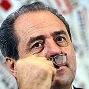 Italie: la gauche divisée face à Berlusconi