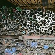 Europe: les matières recyclables en danger