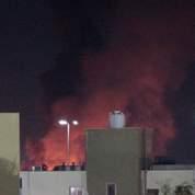 L'Otan reprend ses frappes sur Tripoli