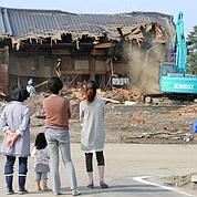 Japon : aucun modèle n'avait prévu le séisme