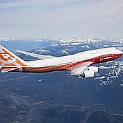 Commandes en vue pour Airbus et Boieng