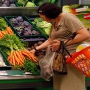 La hausse des prix s'est stabilisée en mai