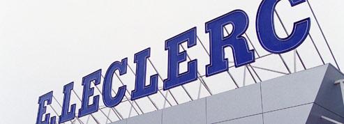 Leclerc et Intermarché s'opposent à la loi Lefebvre