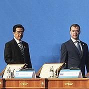 Moscou et Pékin contre le bouclier antimissile