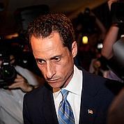 Scandale sexuel : un élu démocrate démissionne