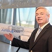 L'Airbus NEO marque de nouveaux points