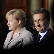 Sarkozy prône l'unité pour sauver la Grèce