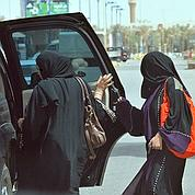 Les Saoudiennes prennent le volant