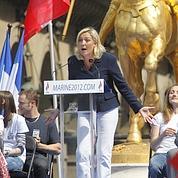 Le PS se méfie de Marine Le Pen