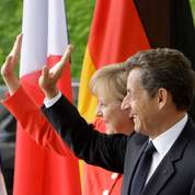 Grèce : Sarkozy et Merkel pour «agir vite»