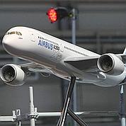 Airbus: nouveau report dans les livraisons