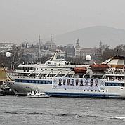 Le bateau français pour Gaza partira de Grèce
