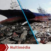 Le Japon reste dévasté 3 mois après le tsunami