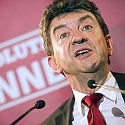 Le PCF choisit Mélenchon pour 2012