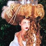 Natacha Lesueur, «Ma», qui traite du problème de la représentation de la figure humaine, thème récurrent de l'art occidental.