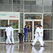 Sept enfants toujours hospitalisés à Lille