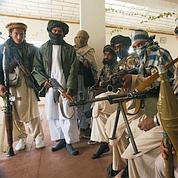 Washington discute avec les talibans