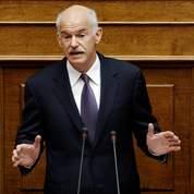 Grèce : un référendum sur la rigueur