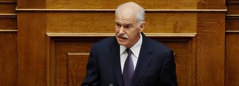 La Grèce envisage un référendum sur la rigueur