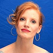 Jessica Chastain, comète de Hollywood