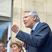 Villepin «sent bien» la campagne de 2012