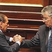 L'ultimatum de la Ligue du Nord à Berlusconi
