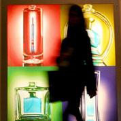 Les parfums au secours des maisons de mode